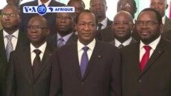 VOA 60 Afrique du vendredi 13 mai 2016