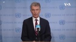 39國發表聯合聲明 對新疆香港狀況表示擔憂