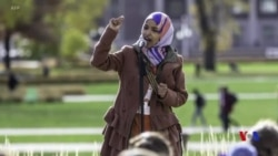 索馬里裔議員反以色列言論挨轟 美眾院將表決譴責反猶主義