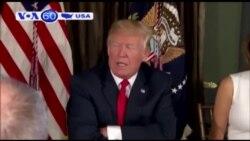 Bắc Triều Tiên phớt lờ đe dọa của ông Trump