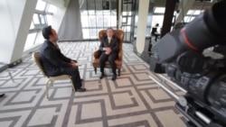 สรุปประเด็นสำคัญสัมภาษณ์พิเศษนายกรัฐมนตรี โดยวีโอเอภาคภาษาไทย