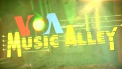 What is Music Alley?