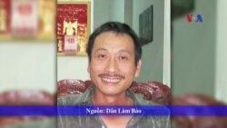 Việt Nam tuyên án 4 năm tù cho blogger Nguyễn Ngọc Già