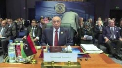 اتحاديه عرب: لزوم ارتش واحدی از کشورهای عرب