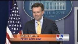 Білий дім побачив відчай Путіна у відправці Медведєва до США. Відео