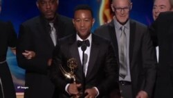Passadeira Vermelha #31: John Legend é o mais novo EGOT; New York Fashion Week desfila diversidade