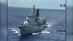 Trung Quốc: Quan hệ hải quân với Mỹ 'tốt nhất trong lịch sử'