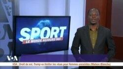 Rubrique sports