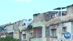 Falta de acesso à habitação leva a construções ilegais em Maputo