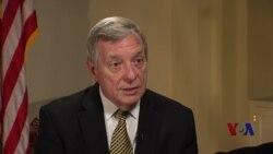 专访德宾参议员:美国如何应对罗兴亚危机