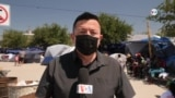 Haitianos en Reynosa reaccionan a situación en Del Río
