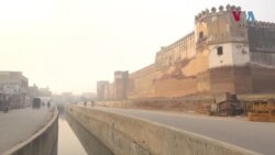 خستہ حالی کا شکار شیخوپورہ کا 'شاہی قلعہ'