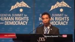 Quốc tế hãy 'quan tâm tù nhân lương tâm Việt Nam'
