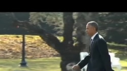Обама и надворешната политика