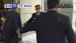 Thân nhân hai miền bán đảo Triều Tiên đoàn tụ (VOA60)