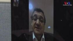 CHP Çanakkale Milletvekili Bülent Öz TBMM Sığınağından Bildiriyor