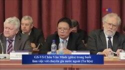 Việt Nam thành lập hội đồng quốc gia để tìm nguyên nhân cá chết