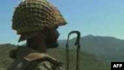 Afganistan'daki Operasyon Sürüyor