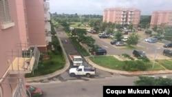 Registo para casas em centralidades angolanas encerra apos 40 minutos - 1:43