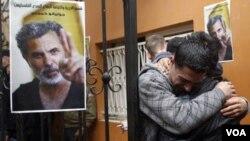 Juliano Mer Khamis je ubijen ispred Teatra slobode kojeg je osnovao u Jeninu