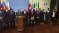 Kuwait busca protección internacional para civiles en Franja de Gaza