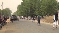 Iterabwoba ry'Umutwe wa Boko Haram wo muri Nijeriya