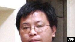 Китайський суд засудив інакодумця Чень Вея на 9 років за 3 години