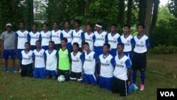 Denden Sport Club