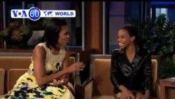 VOA美國60秒(粵語): 2012年8月14日