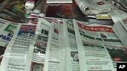 تهدیدات مذهبی علیه مطبوعات در افغانستان