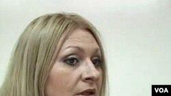 Senka Kurt, direktorica programa Radija Stari Grad