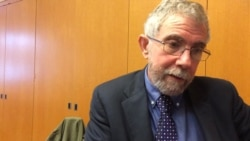 Krugman on Globalization: Development and Democracy