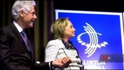 Скандал: Клінтони брали гроші з тих, хто хотів зустрітись із Гілларі-держсекретарем? Відео