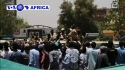 Abigaragambya muri Sudani Bakomeye ku Birindiro bya Bo.