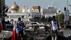 آمریکا بحرین را به مذاکره با مخالفان ترغیب کرد