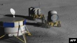 Ovako bi mogla da izgleda prva evropska baza na mesecu