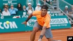 Setelah berhasil mengalahkan petenis Prancis Gilles Simon, Nadal akan berhadapan dengan Djokovic.