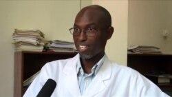 塞内加尔继续防范埃博拉