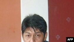 Ký giả Bobaev đang bị xét xử tại thủ đô Tashkent của Uzbekistan về tội mạ lỵ và phỉ báng chính phủ