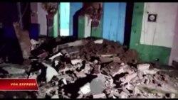 Ít nhất 58 người chết trong trận động đất kỷ lục ở Nam Mexico