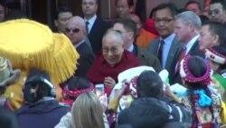 美议员:中国不应干涉达赖喇嘛出席国家早餐祈祷会