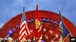 چار جولائی امریکہ کا یوم آزادی