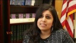 امریکی ریاست نیو جرسی میں پاکستانی نژاد خاتون میئر منتخب