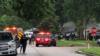 В небольшом доме в Хьюстоне обнаружены 90 человек