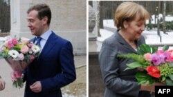 Меркель и «тандемократия»: попытка танго втроем