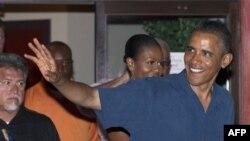 """Obama """"Kaddafi Rejimi Sona Eriyor"""""""