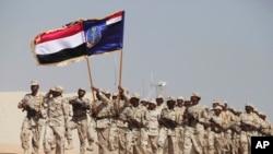 Abasirikare ba Yemeni