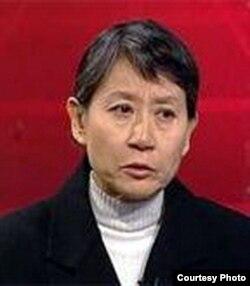 刘少奇女儿刘涛