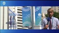 Саммит G20: чего ожидать от встречи Дональда Трампа и Си Цзиньпина?