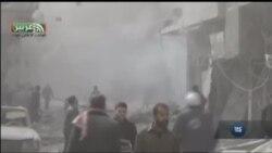 У Женеві відновились переговори щодо мирного врегулювання війни у Сирії. Відео